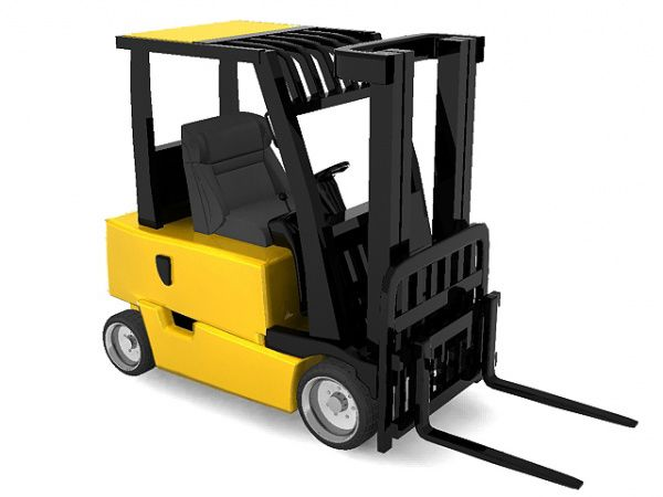 Forklifts & Vehicles Kits