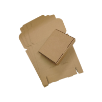 Postage In Proportion Boxes