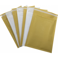 Bubble Lined Paper Envelopes
