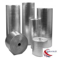 Foil Bubble Insulations Products All Made in the UK