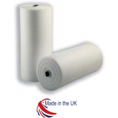 Packaging Foam Rolls 1.0mm 1000mm X  300m