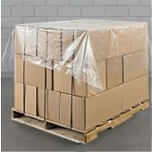 Pallet Top Sheets 1400mm X 1400mm X 30microns