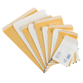 Bubble Lined Mailing Bags