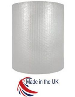Extra Large Bubble, Bubble Wrap Roll 1000mm X 50m