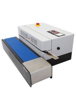 Banding heat sealer