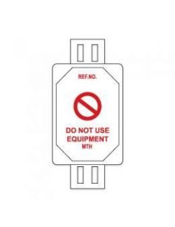 Micro Tag Holders - Pack of 20