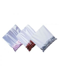 30% Recycled Content Polythene Bags