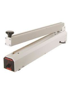 Sealer With Shrink Cutting Wire Width 400mm