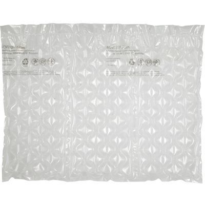 Small Quilt Cushion W400mm x D150mm x 44 mu perforated 200m roll