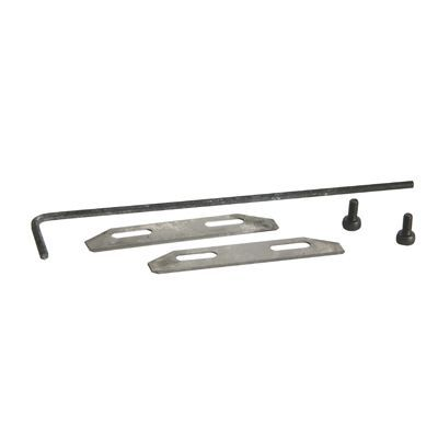Replacement Knife Kit For Minipakr Up To Serial No. 2004999