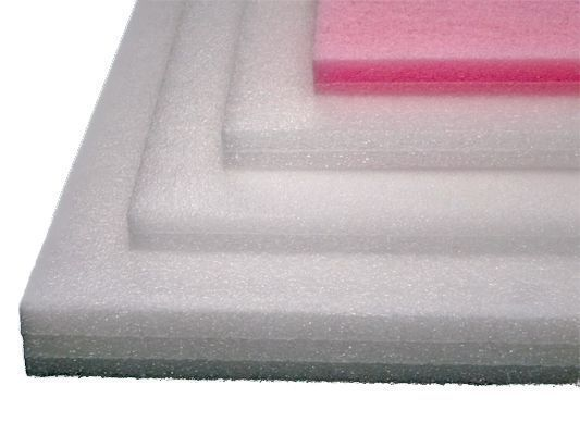 Stratocell Foam Blocks