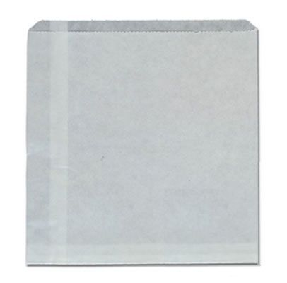 Greaseproof Bags 215mm X 215mm 1000's