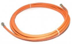 Ripack Din 8 metre Hose With Collars And Connections