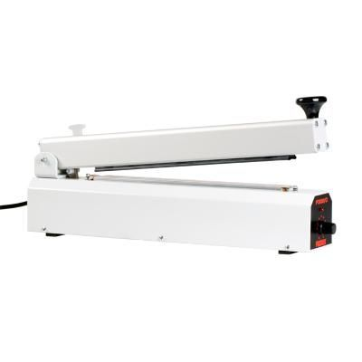 Impulse Easy Heat Sealer With Cutter 290mm x 2mm Seal
