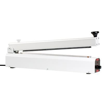 Impulse Easy Heat Sealer With Cutter 390mm x 2mm Seal