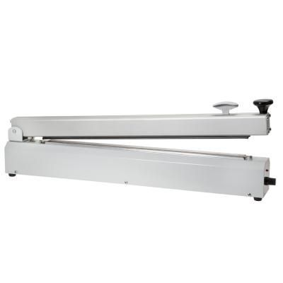 Impulse Easy Heat Sealer With Cutter 490mm x 2mm Seal