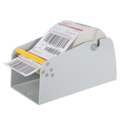 Label Dispenser Bench-Wall Mounted 100mm