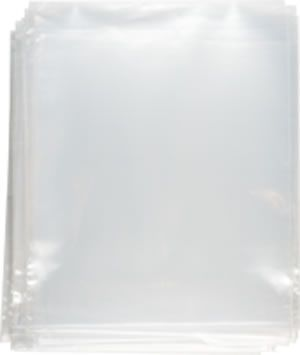 Medium Duty Polythene Bags 375mm X 500mm 500's