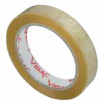 Vibac 400 Clear Tape 25mm X 66m 72/Pack