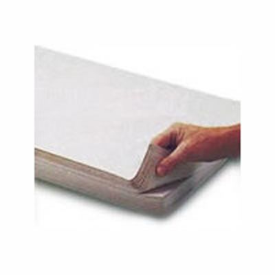 White News Offcuts 500mm X 750mm 12.5kg/Pack