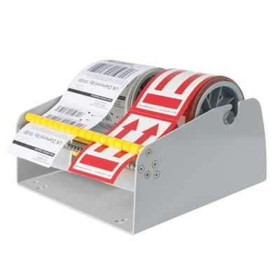 Label Dispenser Bench Wall Mounted 200mm
