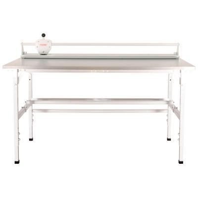 Complete Wrapping Bench W160cm x D80cm x H70-92cm