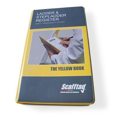 The Yellow Book Ladder Inspection Records