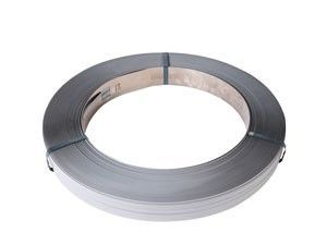 Mill Wound (Oscillated) Steel Strapping - Zinc Coated Coils