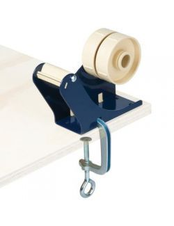 Bench Tape Dispenser With Clamp