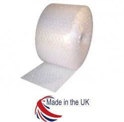Extra Large Bubble, Bubble Wrap Roll 300mm X 50m