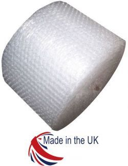 Extra Large Bubble, Bubble Wrap Roll 500mm X 50m