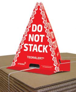 Do not stack cone
