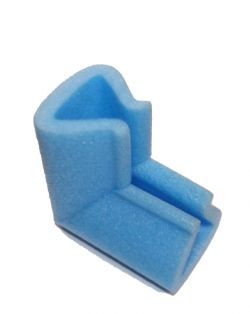 Foam Corner 45-65 Four Pack