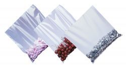 Lightweight Polythene Bags