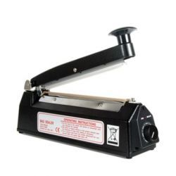 Heat Sealer without cutter