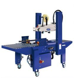 Semi Auto Box Sealer - CT30R