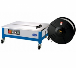 Low Level Semi Automatic Strapping Machine