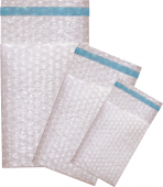 Laminated Bubble Bags
