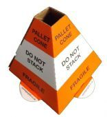 Pallet Cone 100/Pack
