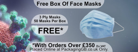 Face Mask Offer