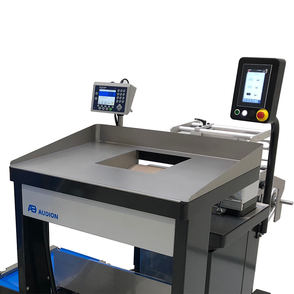 Weighing Table